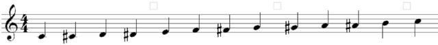 toner med kryds